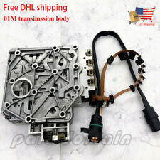 4SPEED 01M AUTOMATIC TRANSMISSION VALVE BODY FOR VW JETTA GOLF BEETLE TESTED