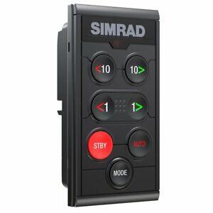 Simrad 000-13287-001 Pilot Control, Op12 Keypad (00013287001)