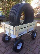 Bridgestone Tyres Pull Along Radio Flyer Style Cart Suit Potenza Expedia Monaco