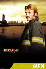 RESCUE ME (TV) Movie POSTER 11x17 C Denis Leary Mike Lombardi James McCaffrey