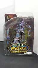 World of Warcraft WoW Tamuura DC Unlimited Action Figure, Series 3