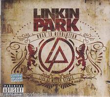NEW CD / DVD Linkin Park CD NEW Road To Revolution BRAND NEW
