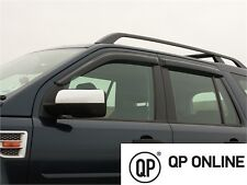 FREELANDER 2 BRAND NEW FRONT AND REAR  WIND DEFLECTORS 4 PIECE DA6074