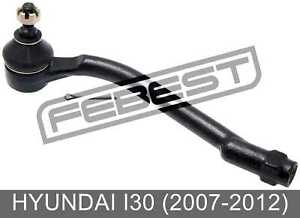 Steering Tie Rod End Left For Hyundai I30 (2007-2012)