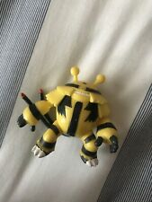 Electivire Pokemon 2008 toy figurine Nintendo Toy Figure Rare Jakks