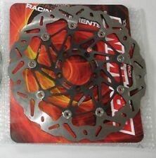 BRAKING DISCO FRENO ANTERIORE WAVE WK054 PER KTM SMR 450 2009 2010 2011 2012