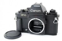 Canon New F-1 AE Finder 35mm SLR Film Camera from Japan [Near Mint]