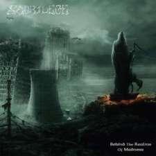 CD de musique pour Métal Madness avec compilation