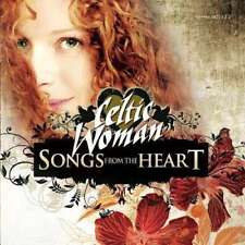 Celtic Woman - Songs From The Heart NEW CD