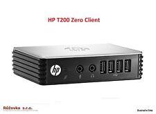 !!! NEW HP T200 ZERO Client - Free Shipping !!! QV555AA#ABA