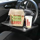 Car Table Steering Wheel For Eating/Laptop Car Desk Food Eating Table Durable