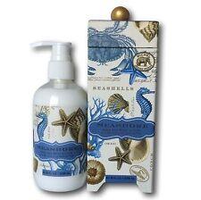 Michel Design Works Seashore Hand and Body Lotion Shea Butter Aloe Vera