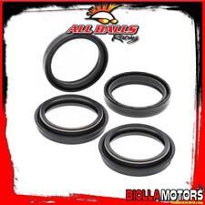 56-126 KIT PARAOLI E PARAPOLVERE FORCELLA KTM EXC 125 125cc 2001- ALL BALLS