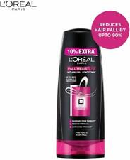 L'Oreal Paris Fall Resist 3X Anti-Hairfall Conditioner 65ml Restructures Hairs