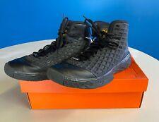 """Nike Zoom Kobe 3 III """"Orca"""" Black/White Anthracite 9.5 Bryant Shoes 318090-012"""