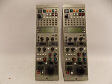 Sony RCP-TX7 2 Stück Remote Control Panel                  jh
