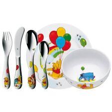 WMF Kindergeschirr Disney Winnie the Pooh 6-teilig Kinderteller Müslischale NEU