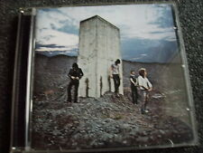 The Who-Whos Next CD-Made in UK-England