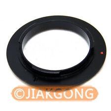 55mm Macro Reverse Adapter Ring for Pentax K PK Mount