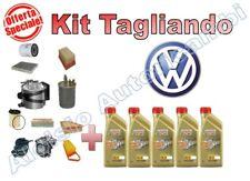 KIT TAGLIANDO VW PASSAT 1.6 TDI 105/110/120CV **Spedizione Inclusa!!** OFFERTA!!