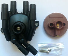 Toyota Celica ST205 - Genuine 3SGTE (Gen 3) Distributor Cap and Rotor Arm