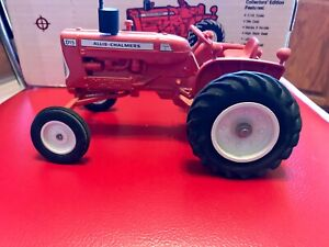 SpecCast Allis Chalmers Series II D15 Tractor 1:16 Collector April 1989