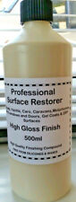 High Gloss Surface Restorer Polish for  GRP, fiberglass, acrylic, paint boats