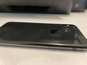 Apple iPhone X - 64GB - Space Gray (Unlocked)