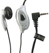 Nokia 6110N Navigator,6300,6700 slide, E71 Mono PHF Headset Black/Silver MHF4256