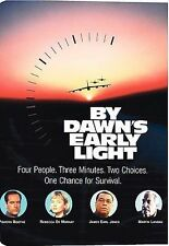 By Dawns Early Light (DVD, 2004) - NEW!!