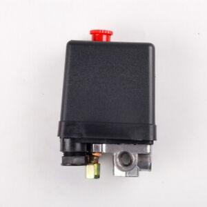 Ventil Kompressor Schalter Ersatz Zubehör Ausrüstung Teile Zubehör Druck