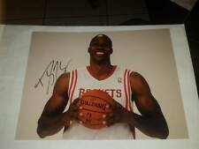 Dwight Howard Houston Rockets Signed Autographed 11x14 Photo
