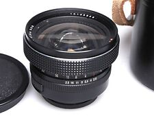 Carl Zeiss MC Flektogon 20mm F2.8 M42
