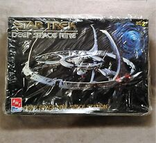 AMT # 8778 Star Trek Deep Space Nine Space Station Open Box New 1994