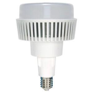 Satco 62W LED 5000K E39 Mogul Extended Base HID Hi-Bay Replacement Hi-Pro S9766