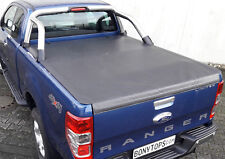 FORD RANGER LADERAUMABDECKUNG EXTRACAB LIMITED2012-2013-2014-2015-2016-2017-2018