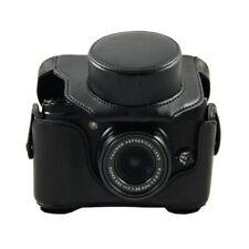 Leather Camera Case Bag for FUJI FUJIFILM Finepix X10 LC-X10 X20 LC-X20