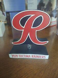 Tacoma Rainiers minor league Bobble.