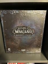 World of Warcraft: Warlords of Draenor - Collector's Edition for Windows or Mac