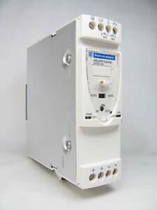 Telemecanique, Schneider, ABL8RPS24030, Power Supply, 24 VDC, Great Shape!