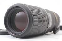 READ! 【NEAR MINT】 Nikon AF Micro Nikkor 200mm f/4 D ED Macro Lens from JAPAN