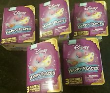 New Disney Happy Places  Decor 1 BELLE #2 DECOR in bag