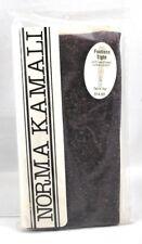 Norma Kamali Vintage Footless Tight Tall X-Tall Navy Usa Nylon Cotton Spandex