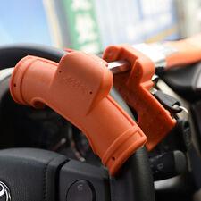 Canne antivol bloque-volant barre pour sécurité auto voiture à 3 clés NEUF