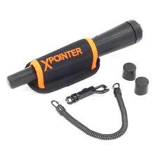 Deteknix Xpointer Pinpointer Probe (Black) - suit Minelab, Garrett, etc