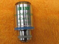 Zeiss Axioskop Plan NeoFluar 40x / 0,75 44 03 51 Objective