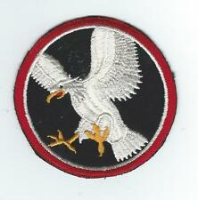 50's-60's 332nd FIGHTER INTERCEPTOR SQUADRON patch
