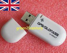 VK-172 Gmouse G-mouse Usb Gps/glonass Usb Ublox Windows 10/8/7//xp