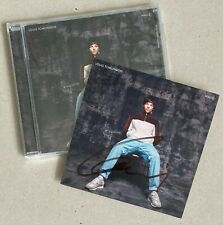 LOUIS TOMLINSON * WALLS * SIGNED 12 TRK CD * BN! * ONE DIRECTION * KILL MY MIND