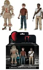 Funko IT 2017 Action Figure 3-Pack 32816 (Set 4) - Pennywise / Mike/ Stan